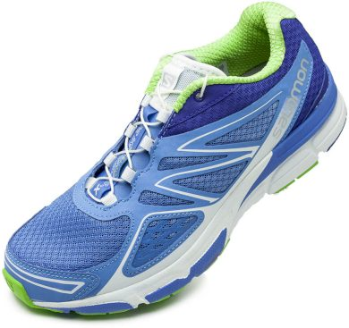 Dámská běžecká obuv Salomon X Scream 3D