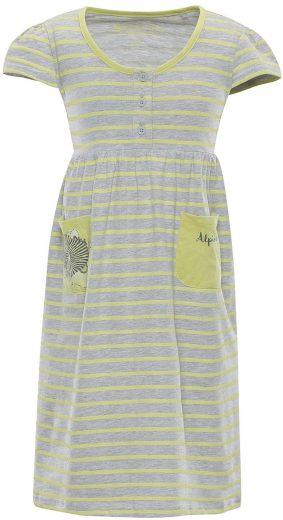 Dětské šaty Alpine Pro Sarko
