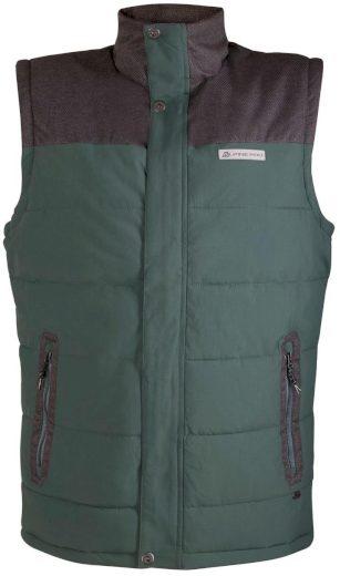 Pánská vesta Alpine Pro Ruger