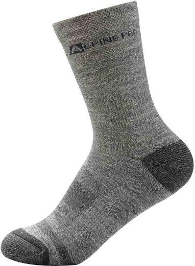 Ponožky Alpine Pro Gentin 2
