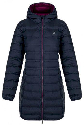 Dámský zimní kabát Loap Itasia