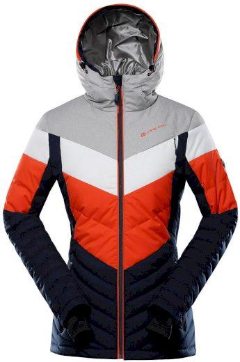 Dámská lyžařská bunda Alpine Pro Neitha 3