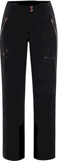 Dámské softshellové kalhoty Alpine Pro Karia 3
