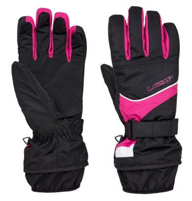 Lyžařské rukavice Loap Rodox