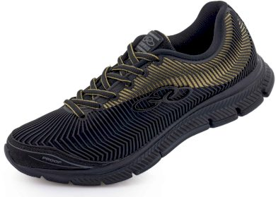 Dámská sportovní obuv Olympikus Proof Black/Gold