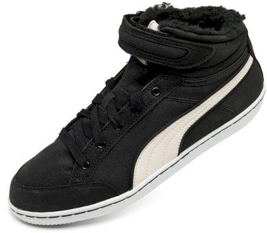 Zimní obuv Puma Avila Mid Fur W