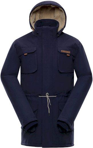 Pánský kabát Alpine Pro Edit
