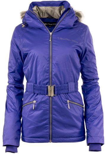 Dámská zimní bunda Alpine Pro Memka