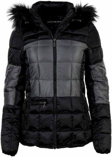 Dámská zimní bunda Alpine Pro Andreza 2
