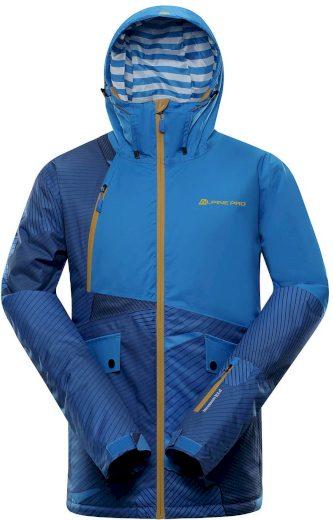 Pánská lyžařská bunda Alpine Pro Maker