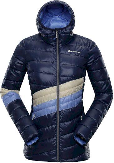 Dámská bunda Alpine Pro Barroka 4