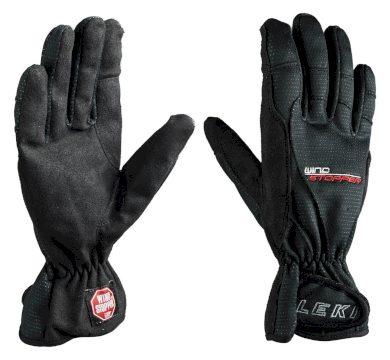 Sportovní rukavice Leki X-Cross WS