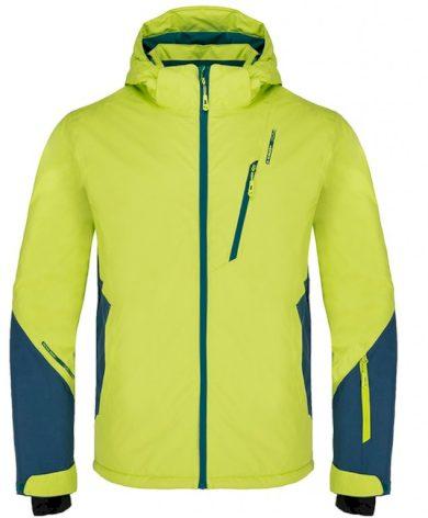Pánská lyžařská bunda Loap Fabius