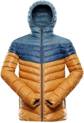 Pánská zimní bunda Alpine Pro Merv