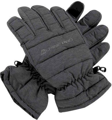 Lyžařské rukavice Alpine Pro Lezet