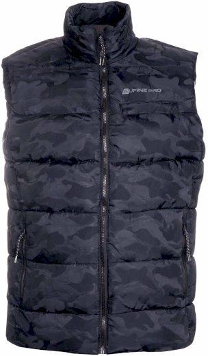 Pánská vesta Alpine Pro Calal
