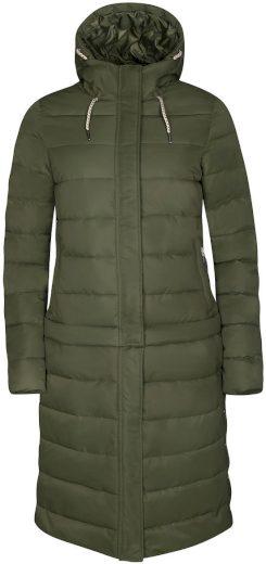 Dámský kabát Alpine Pro Kira