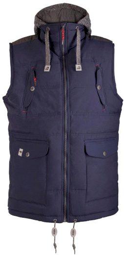 Pánská vesta Alpine Pro Horves