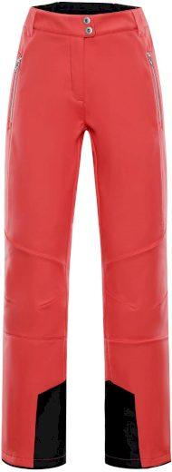 Dámské softshellové kalhoty Alpine Pro Karia 2