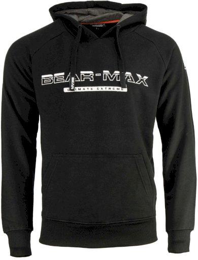 Pánská mikina Bear-Max Kamchatka