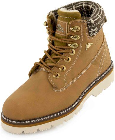 Dámská zimní obuv Kappa Montana 3 Camel