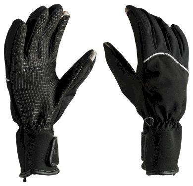 Běžkařské rukavice Leki Pipe Master