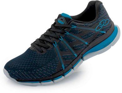 Dámská sportovní obuv Olympikus Diffuse Black/Teal blue