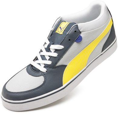 Sportovní obuv Puma Skate Vulc Canvas