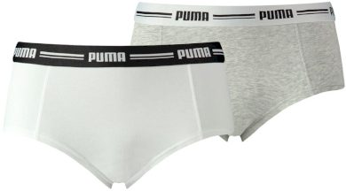 Dámské kalhotky Puma Iconic Mini Short