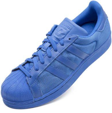 Pánská volnočasová obuv Adidas Superstar
