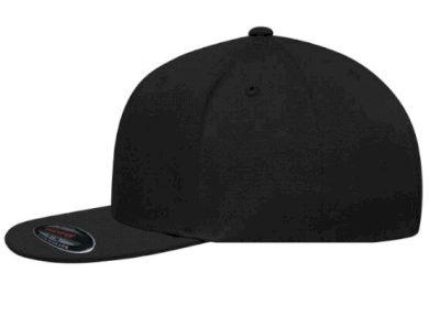 Kšiltovka JN Flexfit® Flat Peak Cap