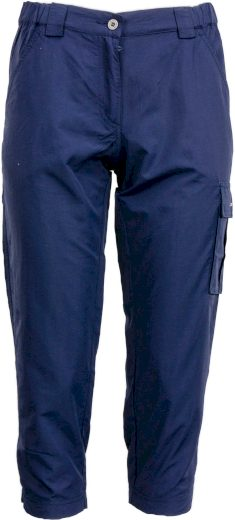 Dámské 3/4 kalhoty Alpine Pro Linna
