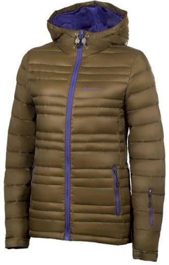 Dámská lyžařská bunda Alpine Pro Iskuta