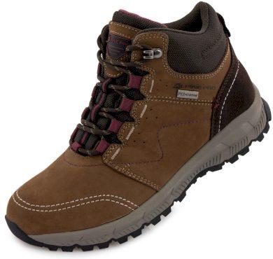 Dámská volnočasová obuv Alpine Pro Erela
