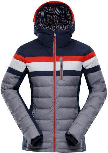 Dámská lyžařská bunda Alpine Pro Neitha