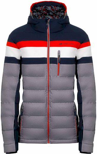 Pánská zimní bunda Alpine Pro Neith