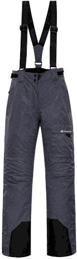 Dámské lyžařské kalhoty Alpine Pro Anapa