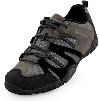 Unisex outdoorová obuv Alpine Pro Satury