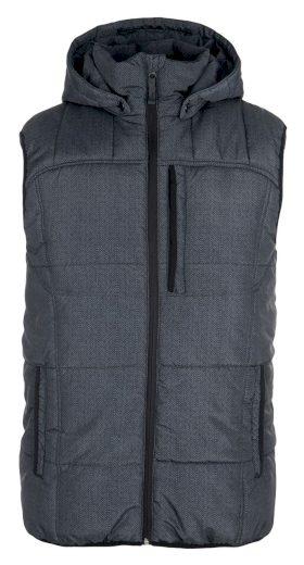 Pánská zimní vesta Loap Tyro