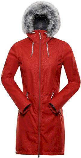 Dámský kabát Alpine Pro Priscilla 4 Ins.