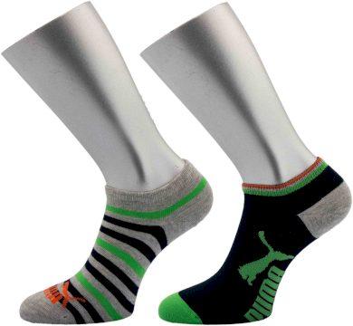 Puma ponožky 2-pack