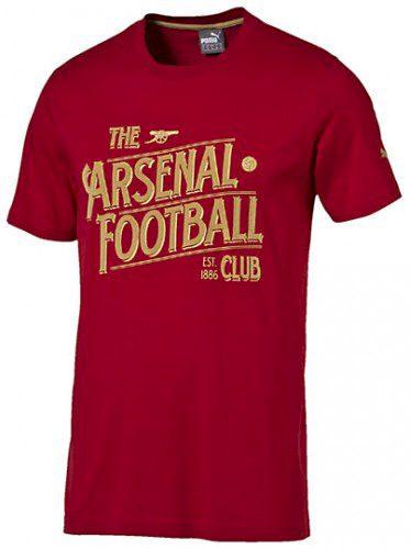 Pánské tričko Puma AFC