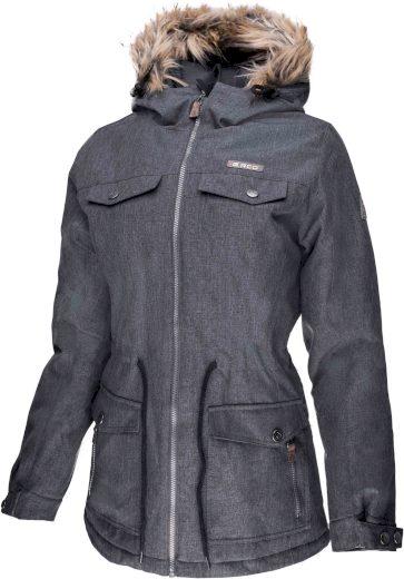 Dámská zimní bunda Erco  Daronia GYM