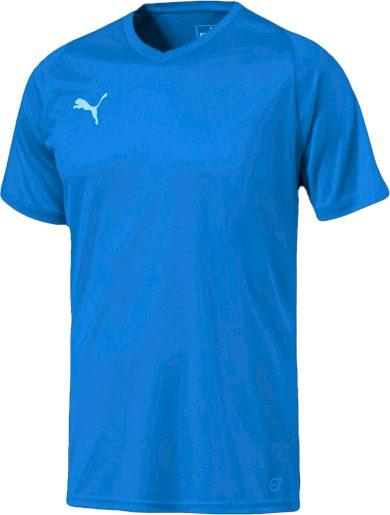 Pánský fotbalový dres Puma Liga Core Jersey Junior
