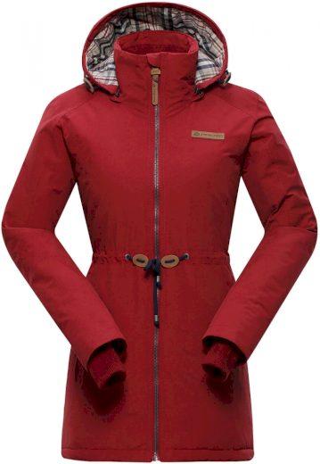 Dámský zimní kabát Alpine Pro Edite 2