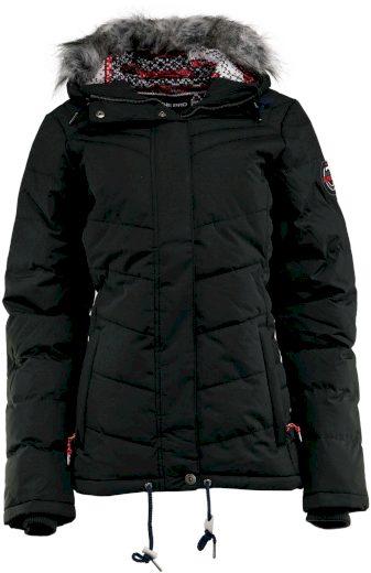 Dámská zimní bunda Alpine Pro Icyba 2