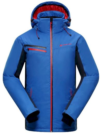 Pánská zimní bunda Alpine Pro Baudouin