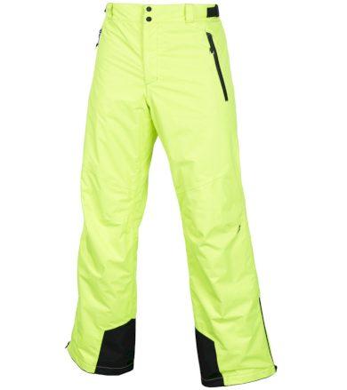 Pánské zimní kalhoty Alpine Pro Flemer