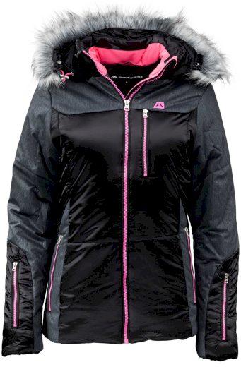 Dámská zimní bunda Alpine Pro Tenea