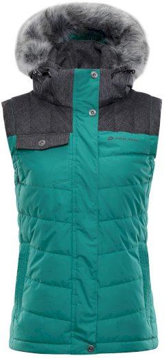 Dámská vesta Alpine Pro Adylanna